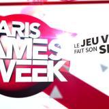 La Paris Games Week version 2014