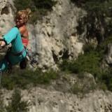 Découvrez l'escalade dans les Gorges du Tarn