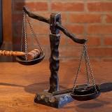 Le métier d'huissier de justice