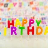 Organiser un anniversaire d'enfant à la maison