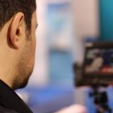 Travailler dans l'audiovisuel