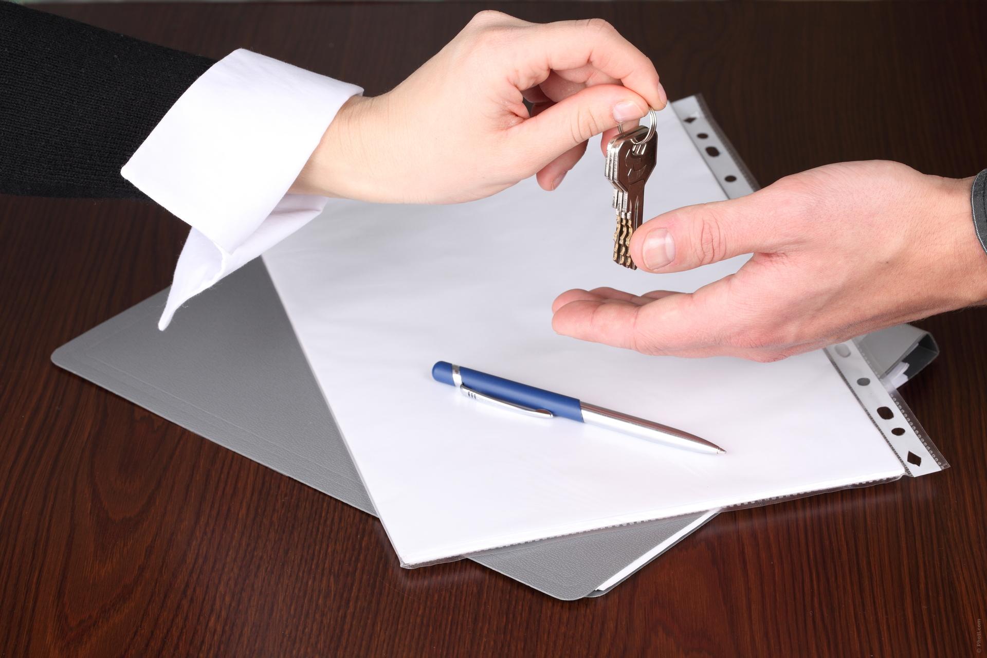 Le m tier d 39 agent immobilier un m tier attractif - Bureau de vente immobilier ...