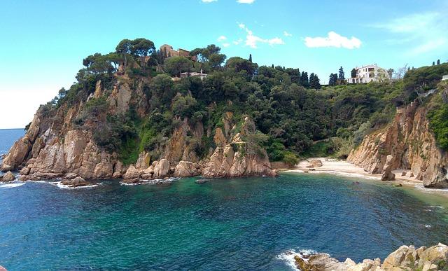 hispanoa-plages espagnoles