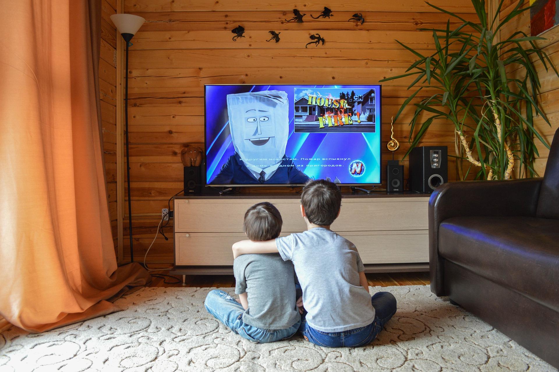 dessins animés enfants